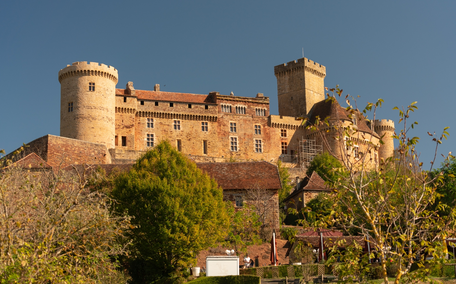 Castelnau-Bretenoux