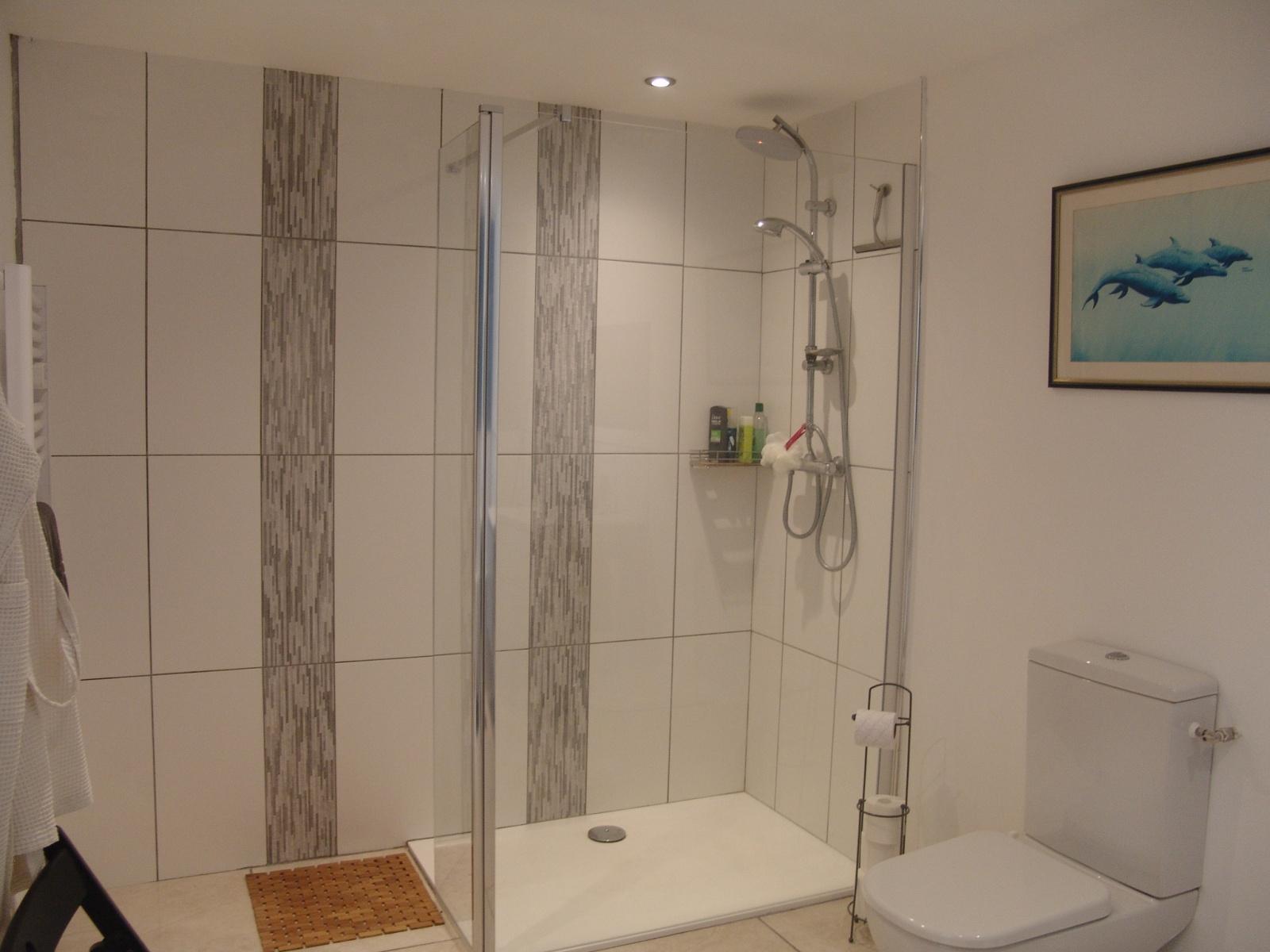 Mull-shower