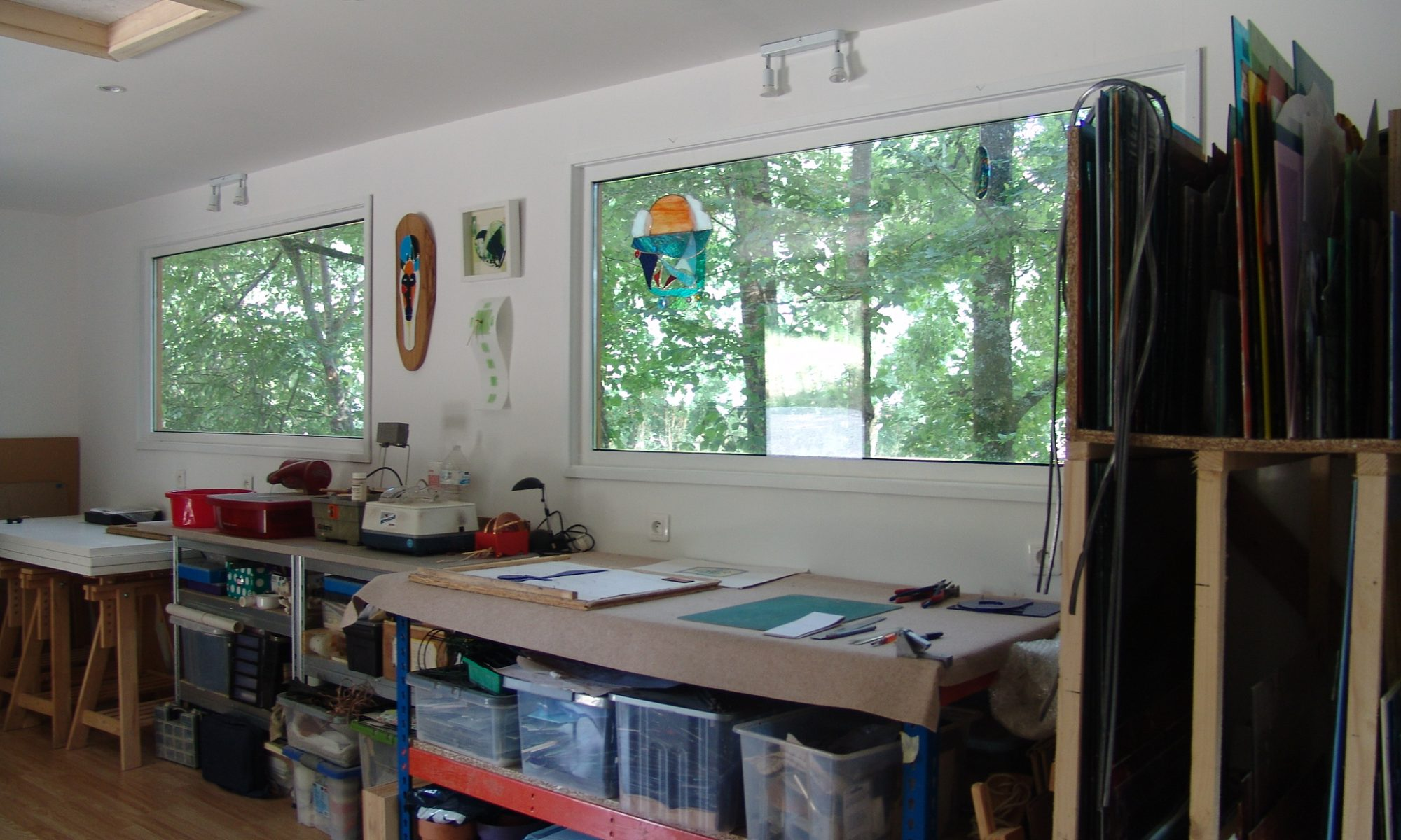 Glass Studio